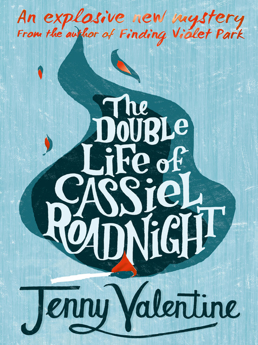 Cover of The Double Life of Cassiel Roadnight