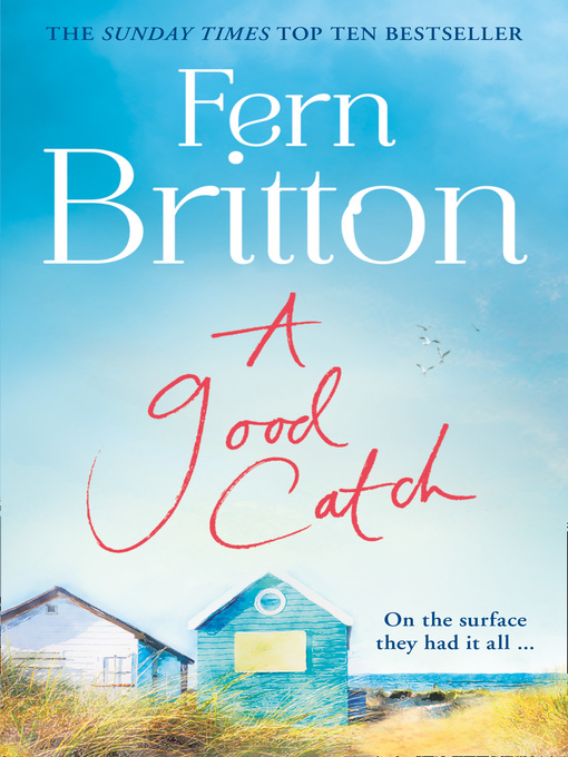 Title details for A Good Catch by Fern Britton - Wait list