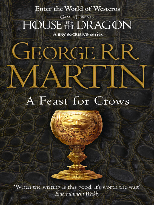 Title details for A Feast for Crows by George R.R. Martin - Available