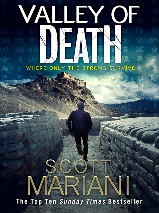 Title details for Valley of Death by Scott Mariani - Wait list