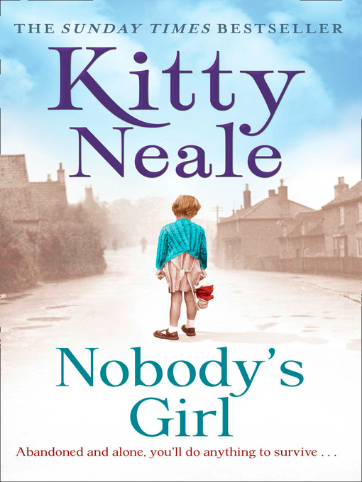 Title details for Nobody's Girl by Kitty Neale - Available