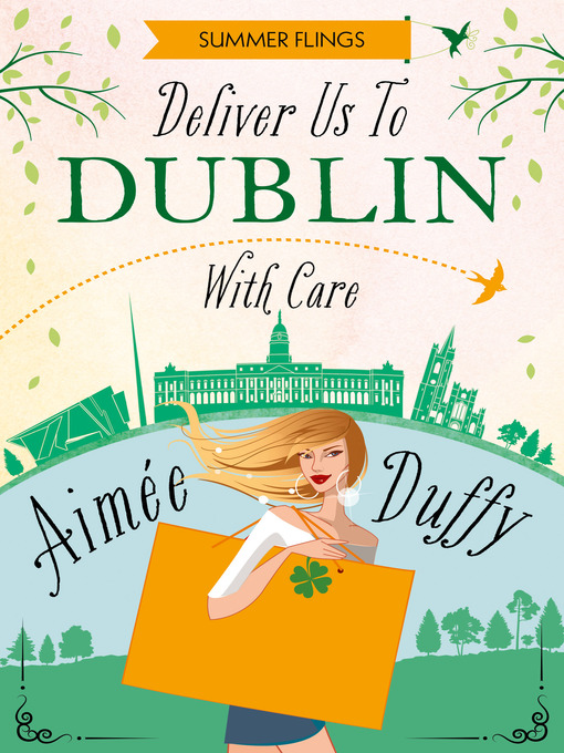 Title details for Deliver to Dublin...With Care by Aimee Duffy - Available