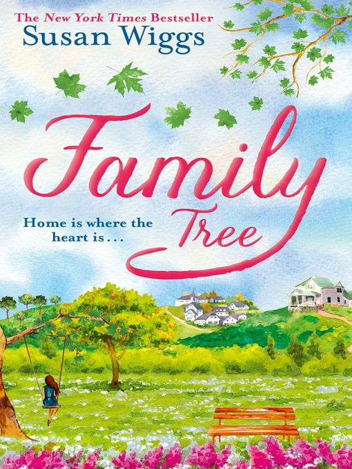 Title details for Family Tree by SUSAN WIGGS - Available