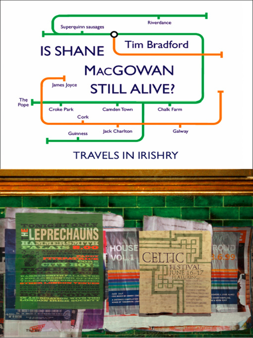 Title details for Is Shane MacGowan Still Alive? by Tim Bradford - Available