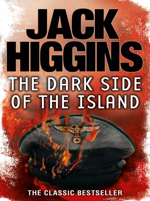 Title details for The Dark Side of the Island by Jack Higgins - Available