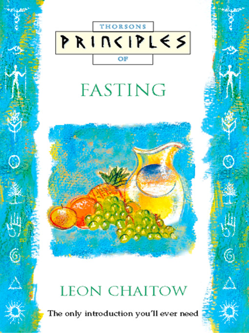Title details for Fasting by Leon Chaitow - Available