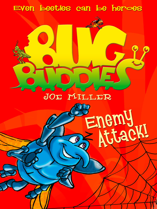 Title details for Enemy Attack! by Joe Miller - Available