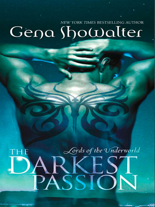 The Darkest Passion Epub