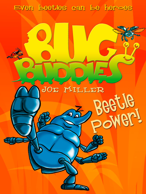 Title details for Beetle Power! by Joe Miller - Available