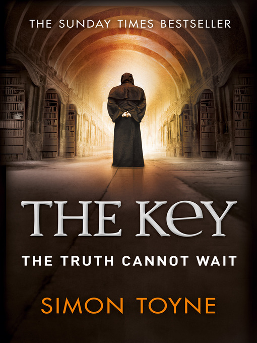 Title details for The Key by Simon Toyne - Available
