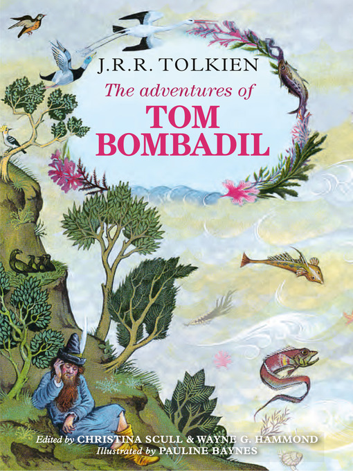 Title details for The Adventures of Tom Bombadil by J. R. R. Tolkien - Available