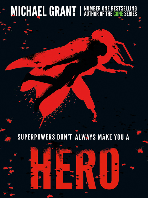 Title details for Hero by Michael Grant - Available