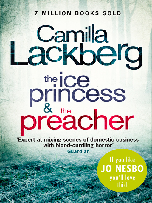 תמונה של  The Ice Princess and the Preacher