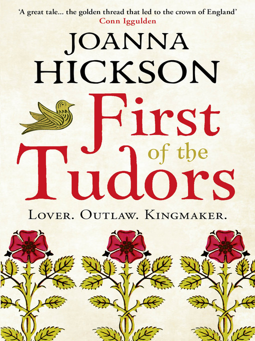 Title details for First of the Tudors by Joanna Hickson - Available