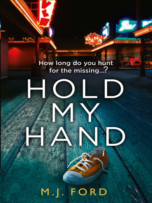 Title details for Hold My Hand by M.J. Ford - Wait list