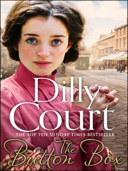Title details for The Button Box by Dilly Court - Wait list
