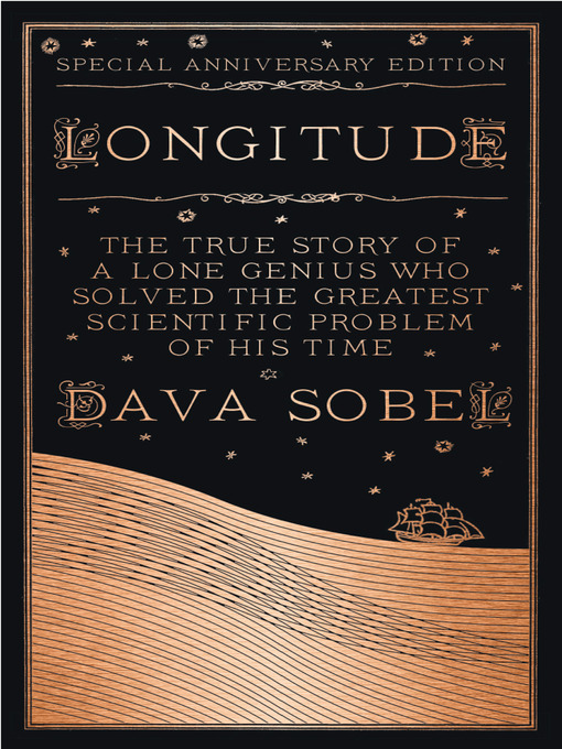 an examination of the book longitude the true story of a lone genius who solved the greatest scienti