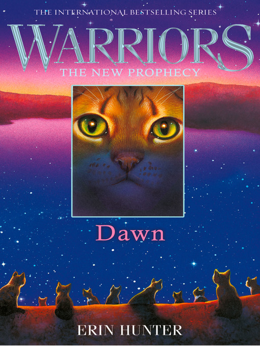 Title details for Dawn by Erin Hunter - Available