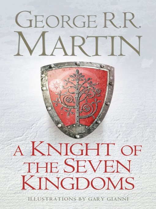 Title details for A Knight of the Seven Kingdoms by George R.R. Martin - Available