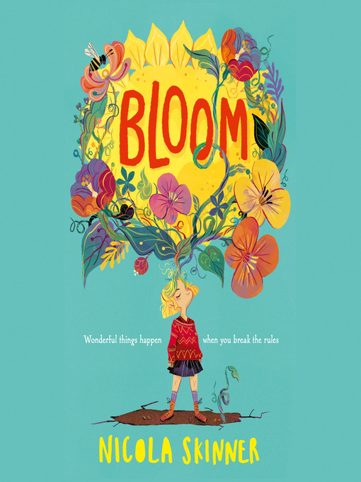 Title details for Bloom by Nicola Skinner - Available