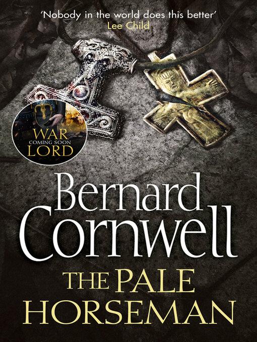 Title details for The Pale Horseman by Bernard Cornwell - Wait list