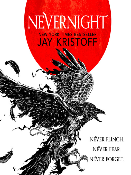 Title details for Nevernight by Jay Kristoff - Available