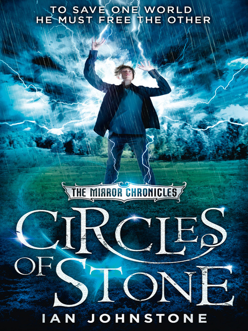 Title details for Circles of Stone by Ian Johnstone - Available