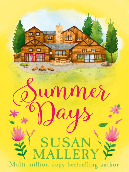 Title details for Summer Days by Susan Mallery - Available