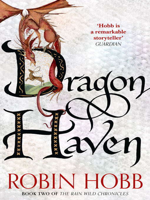 Title details for Dragon Haven by Robin Hobb - Available