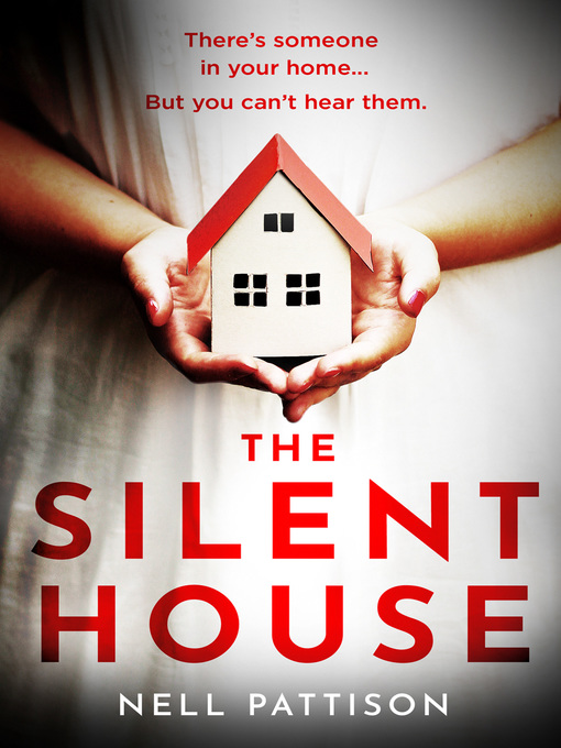 Title details for The Silent House by Nell Pattison - Wait list