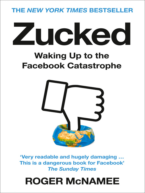 Title details for Zucked by Roger McNamee - Available