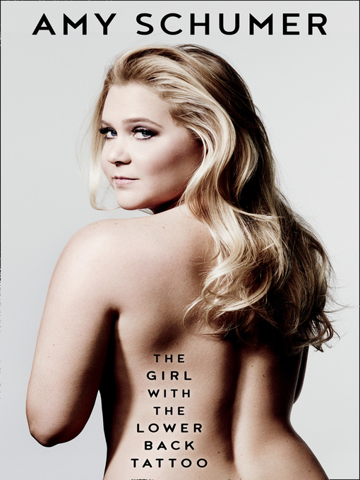the girl with the lower back tattoo edinburgh libraries