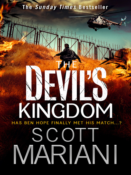 Title details for The Devil's Kingdom by Scott Mariani - Available