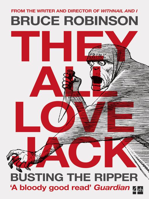 Upplýsingar um They All Love Jack eftir Bruce Robinson - Til útláns