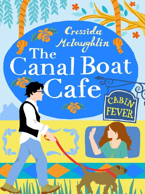 Title details for Cabin Fever by Cressida McLaughlin - Available