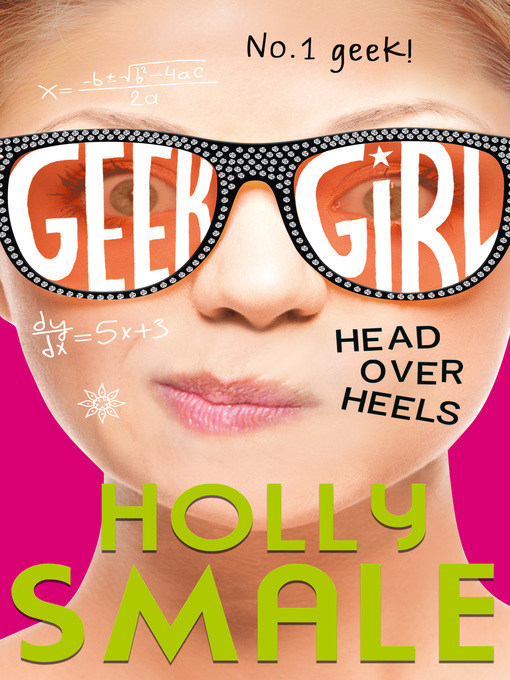 Title details for Head Over Heels by Holly Smale - Wait list