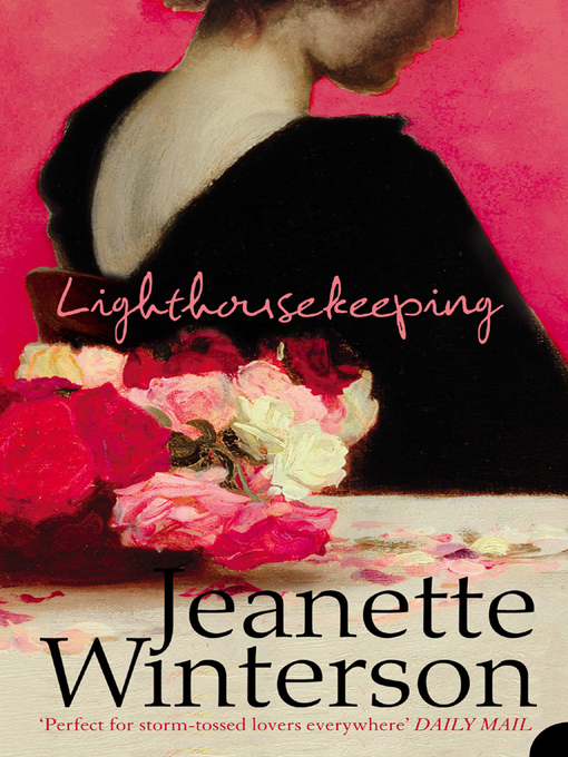 Title details for Lighthousekeeping by Jeanette Winterson - Available