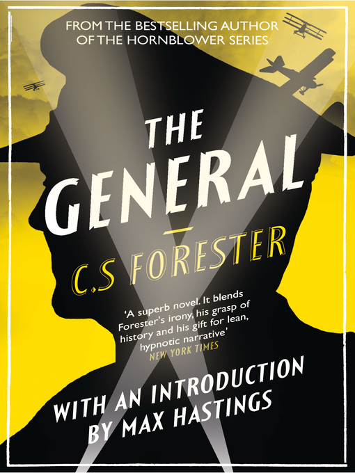Title details for The General by C. S. Forester - Available