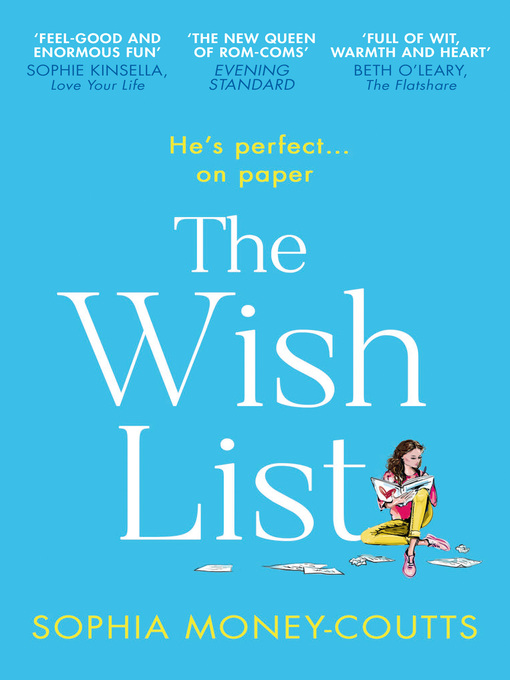 Title details for The Wish List by Sophia Money-Coutts - Wait list