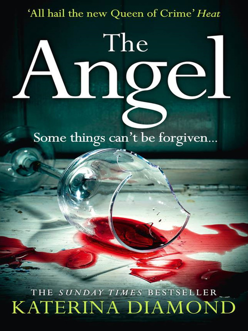 Title details for The Angel by Katerina Diamond - Wait list