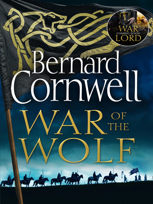 Cover of War of the Wolf
