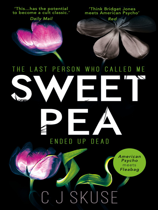 Title details for Sweetpea by C.J. Skuse - Available