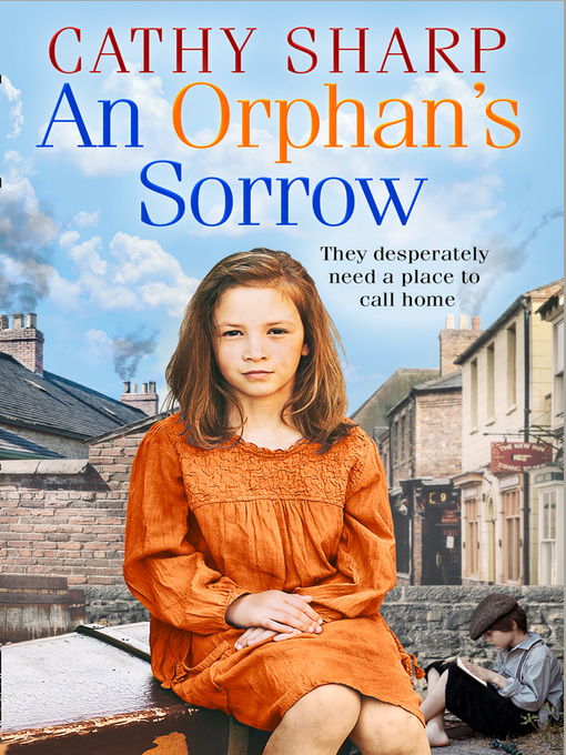 Title details for An Orphan's Sorrow by Cathy Sharp - Available