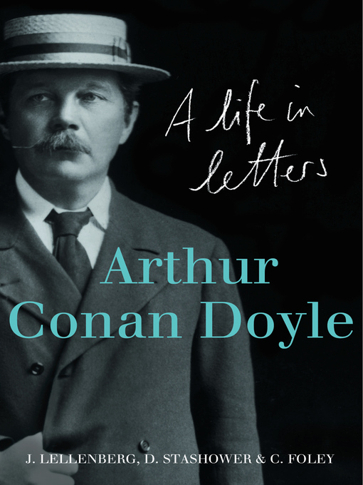 a description of arthur conan doyle who was more than just an author Written by: sherlock holmes, fictional character created by the scottish writer sir arthur conan doyle the prototype for the modern mastermind detective, holmes first appeared in conan doyle's a study in scarlet, published in beeton's christmas annual of 1887.