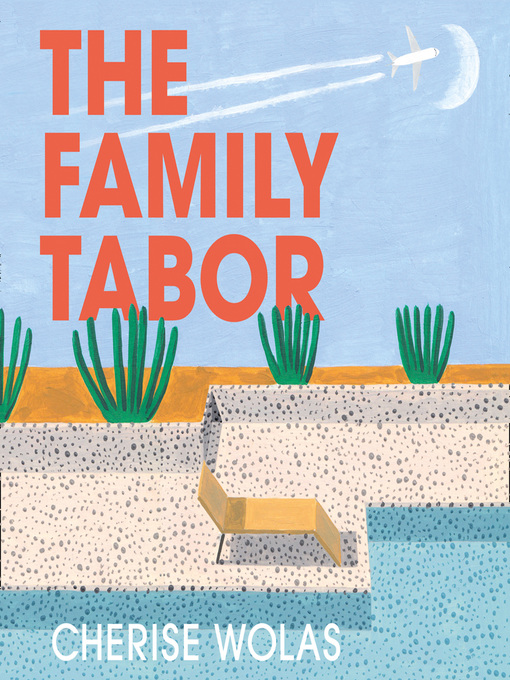 Cover of The Family Tabor