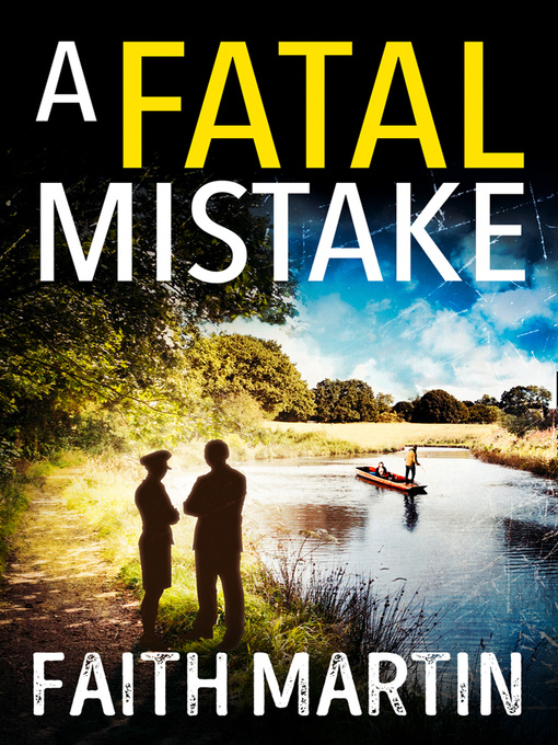 Title details for A Fatal Mistake by Faith Martin - Available