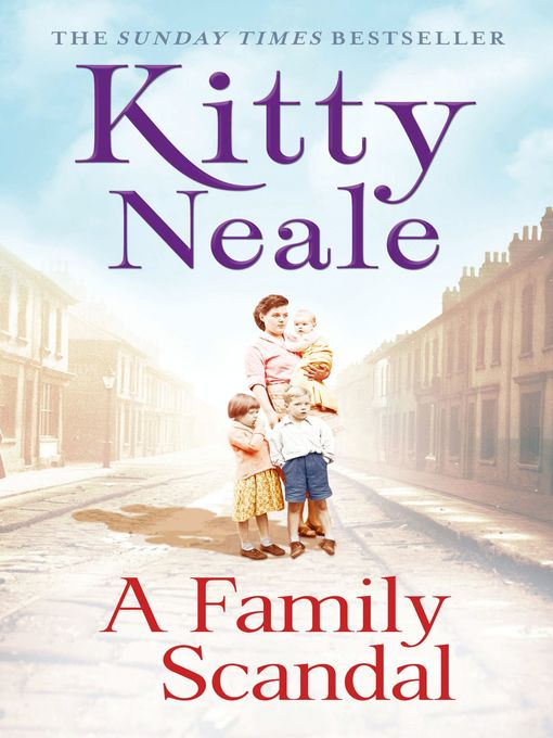 Title details for A Family Scandal by Kitty Neale - Available