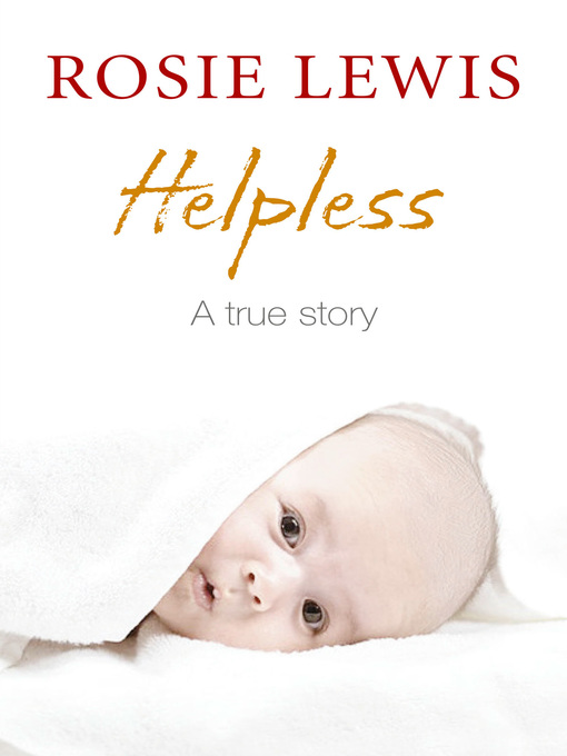Title details for Helpless by Rosie Lewis - Wait list
