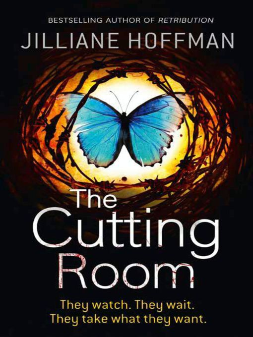 Title details for The Cutting Room by Jilliane Hoffman - Available
