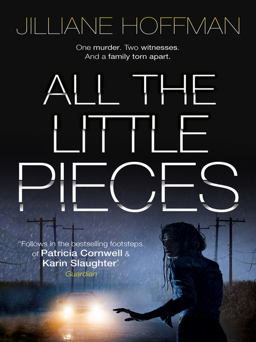 Title details for All the Little Pieces by Jilliane Hoffman - Available